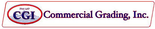 Commercial Grading